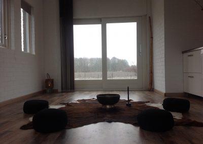 Meditatie- ruimte