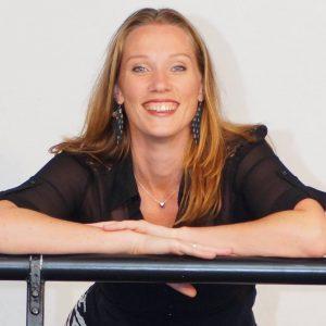 Biografisch coach Anna van der Wal-Annema